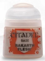 Farba Citadel Base: Rakarth Flesh 12ml