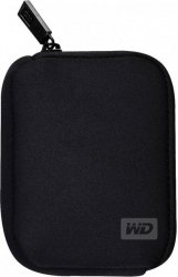 Pokrowiec WD My Passport Carrying Case BLACK