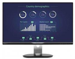 Monitor Philips 25 258B6QUEB/00 VGA DVI HDMI DP głośniki