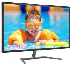 Monitor Philips 31,5 323E7QDAB/00 VGA DVI HDMI głośniki