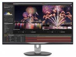 Monitor Philips 31,5 328P6VUBREB/00 4K UHD 2xHDMI DP 4xUSB 3.0 USB-C głośniki
