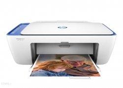 Urządzenie wielofunkcyjne HP DeskJet 2630 All-in-One V1N03B (atramentowe kolor; A4; Skaner płaski)
