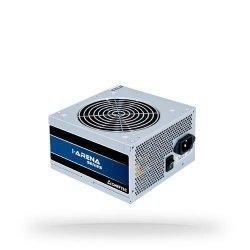 Zasilacz Chieftec GPB-500S 500W ATX 120mm Spraw  }85%