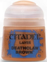 Farba Citadel Layer - Deathclaw Brown 12ml
