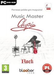 MUSIC MASTER CHOPIN ROCK