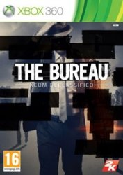 THE BUREAU: XCOM DECLASSIFIED X360