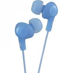 Słuchawki douszne JVC HA-FX5-A Gumy Plus
