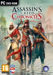 ASSASSIN CREED CHRONICLES PL PC