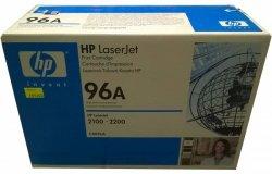 Toner HP 96A C4096A BLACK | 5000str | do HP LJ 2100/2200