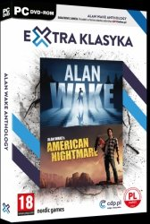 ALAN WAKE ANTHOLOGY (Extra Klasyka) PC