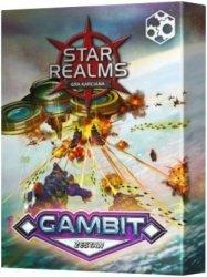 Star Realms: Gambit (edycja polska)