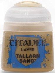 Farba Citadel Layer - Tallarn Sand 12ml