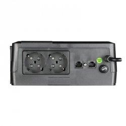 Zasilacz UPS Activejet AJE-100 PT (TWR; 200VA)