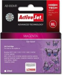 BROTHER 900 MAGENTA ACTIVEJET