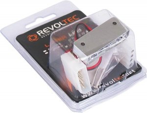 Revoltec Laser LED zielone