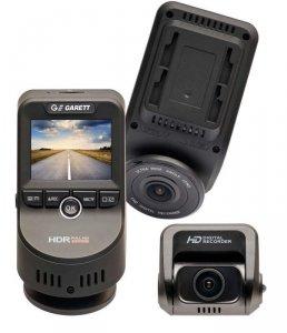 Kamera samochodowa Garett Road 9