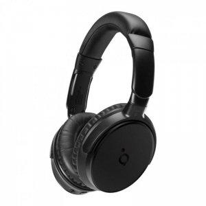 Słuchawki z mikrofonem Acme BH315 ANC bezprzewodowe Bluetooth nauszne, z aktywnym wyciszeniem szumów