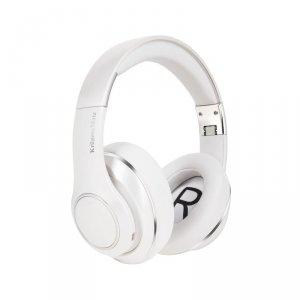 Słuchawki Kruger&Matz Street 3 bezprzewodowe białe