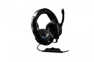 Słuchawki z mikrofonem Modecom MC-849 SHIELD 2 Gaming