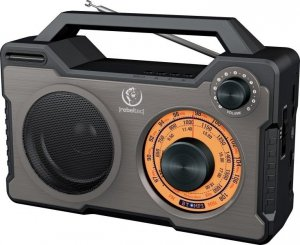 Głośnik Bluetooth /radio przenośne Rebeltec RODOS