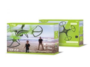 Dron UGO URC-1312 Fen 2.0 VGA 2,4GHz