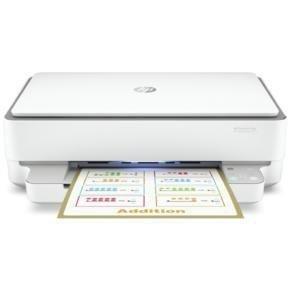 Urządzenie wielofunkcyjne HP DeskJet Plus Ink Advantage 6075 3 w 1
