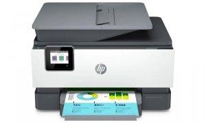 Urządzenie wielofunkcyjne HP OfficeJet Pro 9010e 4w1