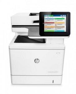 Urządzenie wielofunkcyjne HP Color LaserJet Enterprise M577dn (B5L46A) 3w1