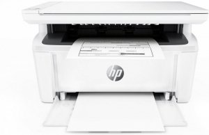 Urządzenie wielofunkcyjne HP LaserJet Pro M28a (W2G54A) 3w1