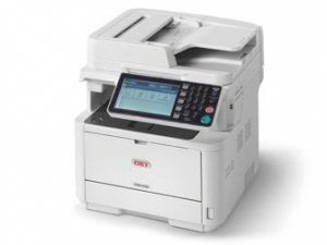 Urządzenie wielofunkcyjne OKI MB492dn mono A4  4w1