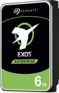 """Dysk SEAGATE EXOS™ Enterprise 7E8 ST6000NM021A 6TB SATA 3.5"""" 256MB 512n"""