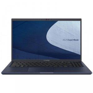 Notebook Asus ExpertBook B1500CEAE-BQ0024R 15,6FHD/i5-1135G7/8GB/SSD256GB/IrisXe/10PR Black 3Y