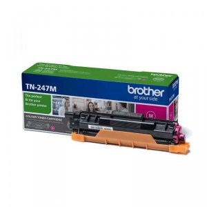 Toner Brother TN-247M Magenta