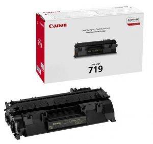 Toner Canon CRG-719 Black