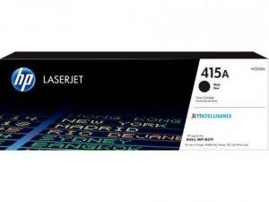 Toner HP 415A LaserJet (W2030A) black