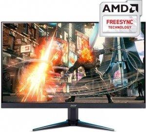 Monitor Acer 23,8 NITRO VG0 VG240YUbmiipx (UM.QV0EE.007) 2xHDMI DP głośniki