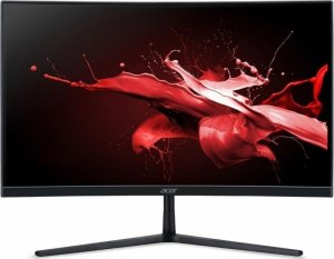 Monitor Acer 23,6 Nitro EI2 EI242QRPbiipx (UM.UE2EE.P01) DP