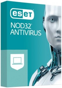 Oprogramowanie ESET NOD32 Antivirus BOX 3U 12M