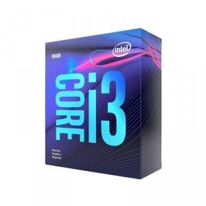 Procesor Intel® Core™ i3-9100 Coffee Lake 3.60GHz 6MB FCLGA1151 BOX