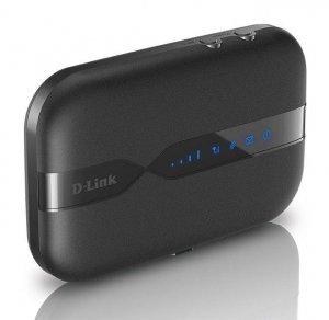 Router bezprzewodowy mobilny D-Link DWR-932 rev.E1 Wi-Fi N 3G/4G LTE Hotspot