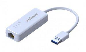 Karta sieciowa Edimax EU-4306 USB > RJ45 100/1000 Mbps