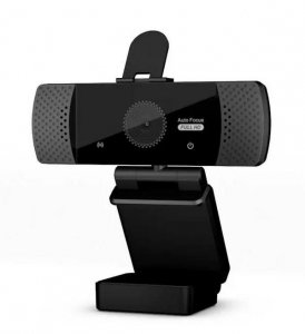 Kamera internetowa DUXO WebCam-AF02 1080p, FULLHD, wbudowany mikrofon