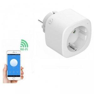 Gniazdko inteligentne Woox Smart 16A Wi-Fi