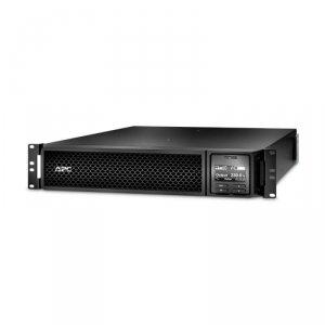 Zasilacz awaryjny UPS APC SRT1500RMXLI Smart-UPS SRT 1500VA RM 230V