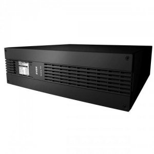 Zasilacz awaryjny Ever Line-Interactive Sinline RT XL 3000VA AVR 7xIEC 2xPL Sin USB LAN rack/tower
