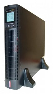 Zasilacz awaryjny UPS Lestar MEPRT II- 2000 2000VA/1800W PF 0,9 On-Line LCD