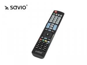 Pilot uniwersalny/zamiennik Savio RC-11 do TV LG 3D