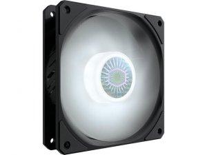 Wentylator do zasilacza/obudowy Cooler Master SickleFlow 120 biały LED