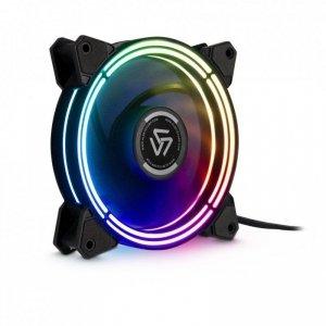 Wentylator Inter-Tech ALSEYE HALO 3.0 RGB