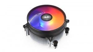 Wentylator KRUX Integrator RGB AM4 92mm